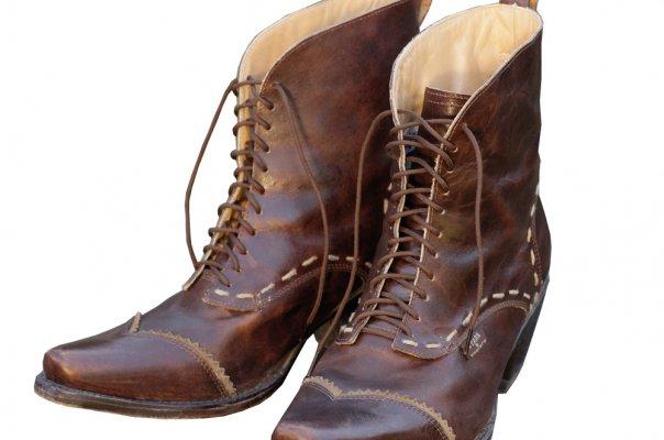 Ladies Western » Stripes Westernstiefel Fashion Von Starsamp; thQsrdC